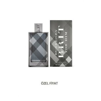 Brit Edt Perfume & Women's Fragrance 50 ml 5045493535429