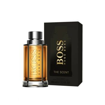 Boss The Scent Edt 100 ml Perfume & Women's Fragrance 737052972305