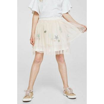 Girls' Skirt with Tulle 23067681