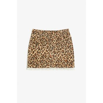 Coffee Girl's Skirt 0KKG77632OW