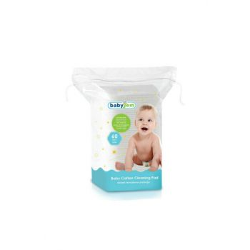 Baby Cleaning Cotton 461