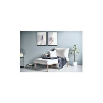 Olympos White Reclining Seat (Left) VUUDY408