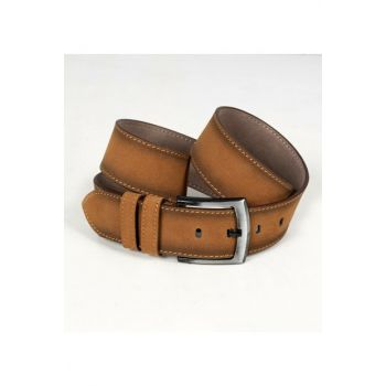 Men's Taba Suede Sports Belt - DEREY1501101