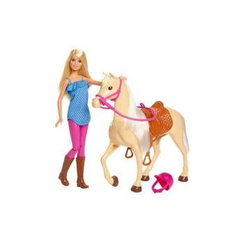 Baby and Lovely Horse Play Set FXH13 T000FXH13