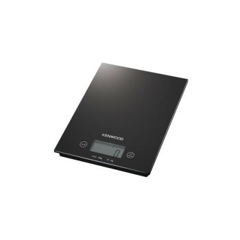 DS 400 Kitchen Scale Black KEN DS400