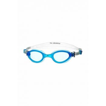 Futura One Swim Glasses - Blue 8-090139315