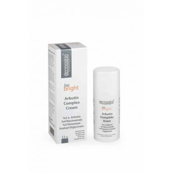 Be Bright Arbutin Coplex Cream 33 ml 8697796000912