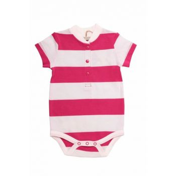 Nautica Pink Body 9-12 Months 10060007V