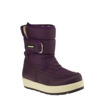 Lila Children's Boots