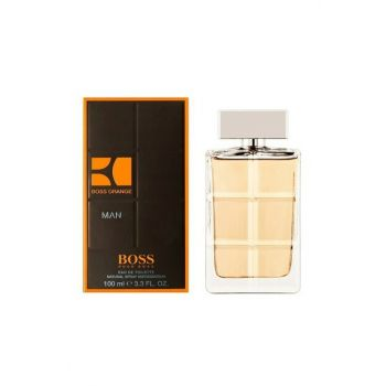 Orange Edt 100 ml Perfume & Women's Fragrance 737052347974