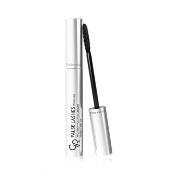 Volume Black Mascara - False Lashes Mascara 8691190122416
