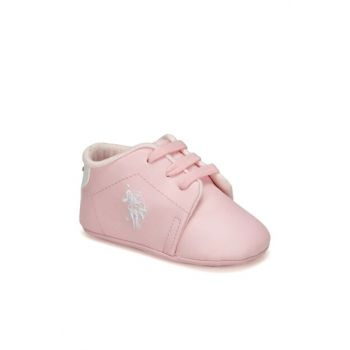 FRANCO 9PR Pink Girl Shoes