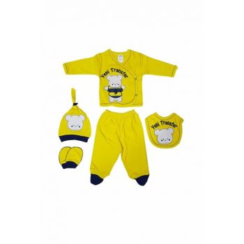 Baby Boy 5 Pieces Hospital Outlet FYZM1342