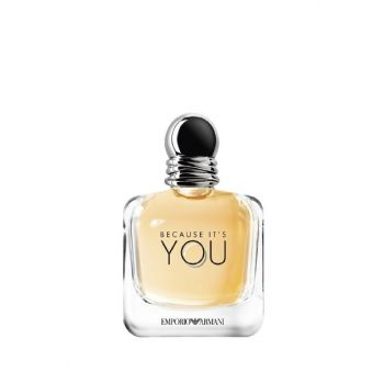 Because It's You Edp Perfume & Women's Fragrance 3605522041486