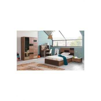 Cool Young Room - Walnut 1149235