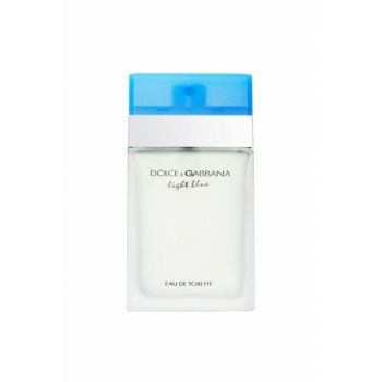 Light Blue Edt 100 ml Perfume & Women's Fragrance 737052074320