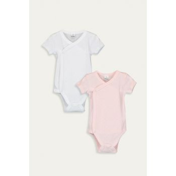 Baby Girl Pink Fra Suit 9WQ312Z1