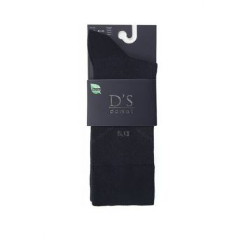 Men's Dark Blue Socks - Ds 607.005 DS 607.005