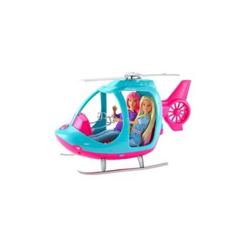 Barbie's Pink Helicopter FWY29 T000FWY29
