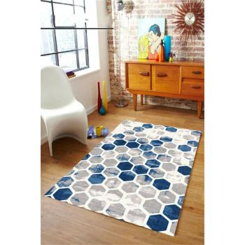 Decorative Custom Design New generation Anti-Slip Carpet EXFAB87
