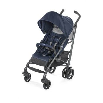 Lite Way3 Top BB Walking Stick Baby Carriage / Navy 5079595390000
