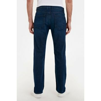 Men's Dark Rodeo Trousers 9W0231Z8