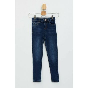 Skinny Fit Jean Trousers M8103A6.19CW.BE364