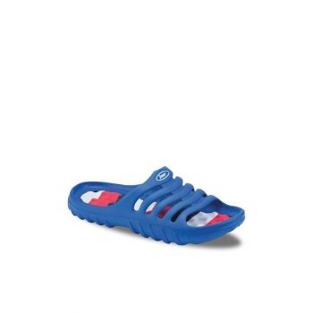 Unisex Blue Slipper DXTRTKBNT0184