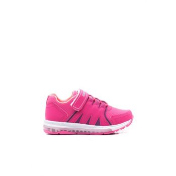 EVOLUTION Sport Kids Shoes Fuchsia SA29LF025