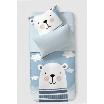 Baby Duvet Cover Set Polar 8681235015612