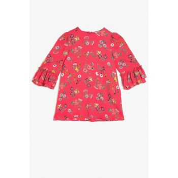 Girls' Dresses 0KKG87024AW