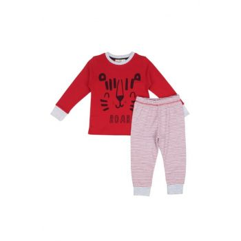 Roar Pajamas Set 50163