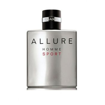 Allure Homme Sport Edt 100 ml Perfume & Women's Fragrance 3145891236309