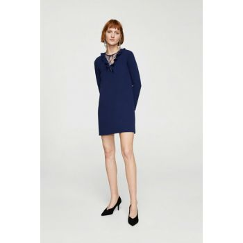 Women's Blue Dress 13929062