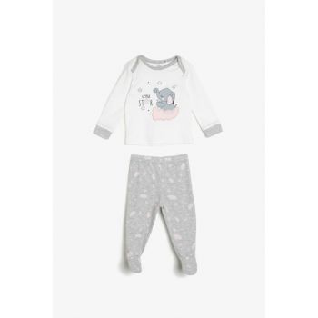 Ecru Baby Infant Body & Layette 0KNG15236ZK
