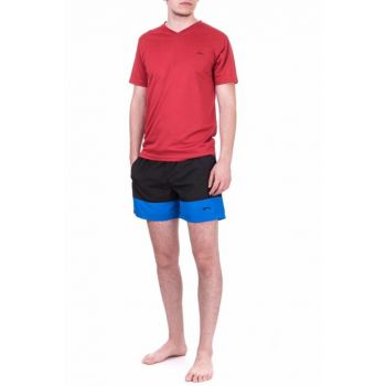 Men's Black Sea Short - Dolphin - ST18SE025-504