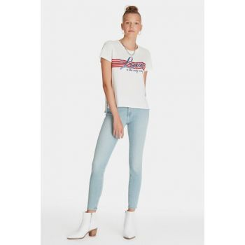 Women's Alissa Gold Lux Move Jean 1067828578