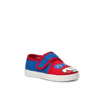 Red 1 Casual Shoes 71.509200.B