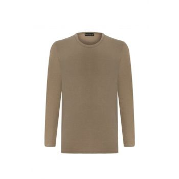 Men's Mink Cotton Sweater 356905