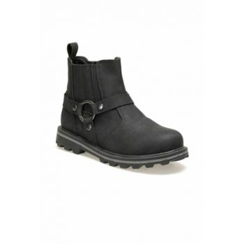 DUBOISI.19W Black Children Boots 000000000100414595