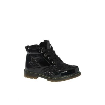 Deichmann Child Black Boots 14101009