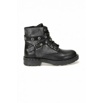 BLACK Girls' boots & bootie MARIA