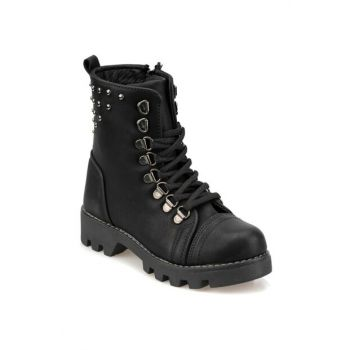 92.511820.F Black Girls Boots