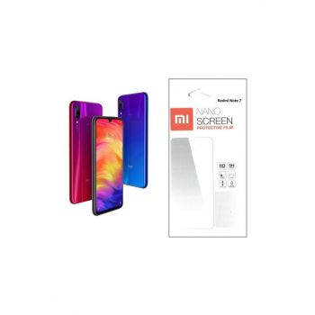 Nano Shatterproof Glass Screen Protector for Redmi Note 7 RC900XIA030