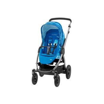Maxi Cosi Stella Baby Stroller Water Blue / MX12249557