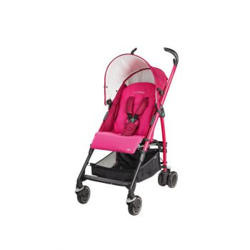 Maxi-Cosi Mila Baby Stroller Berry Pink / MX13098947