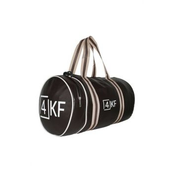 Brown Unisex Sports Bag 857000001295