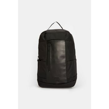Men's Black Backpack 9W7837Z8
