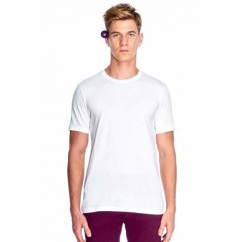 Men's Crew Neck Basic Tshirt 311933U53J1F15