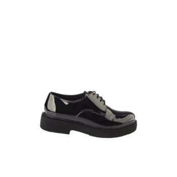 Black Women's Classic Shoes 01AYY165740A100